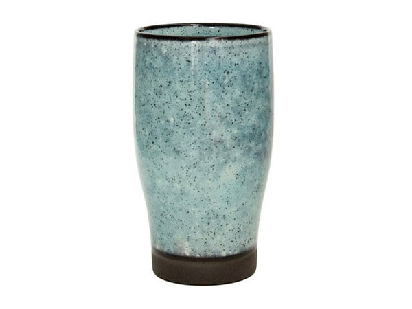 Crackle Glaze Design Tall Teacup