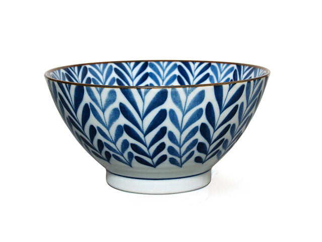 Shidae Ferns Noodle Bowl - 7 in.