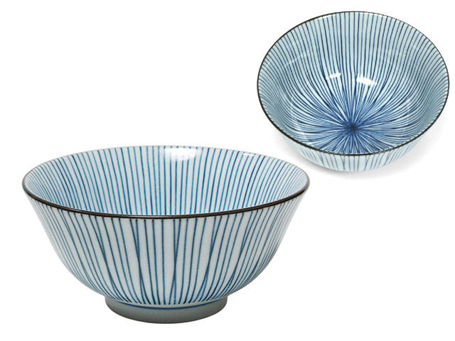 "Sensuji Lines 6"" Bowl (Available After 06-07-2021)"