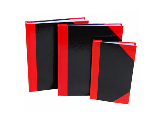 Hard Cover Classic Notebook