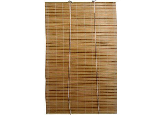 Bamboo Blind with Jute Sticks Insert