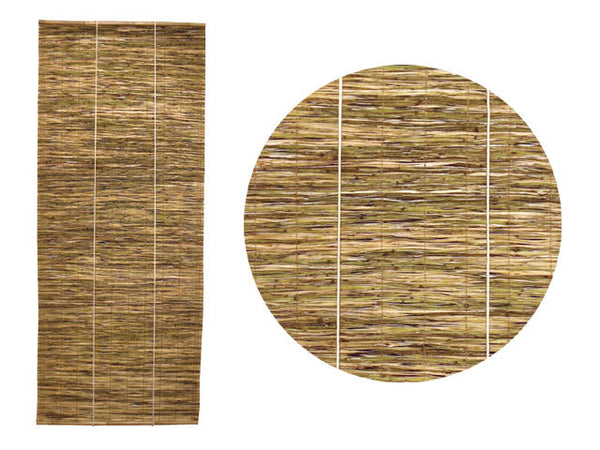 Natural Jute Blinds (#6N)