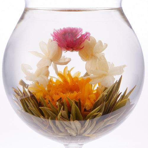 Croesus Flowering Teas