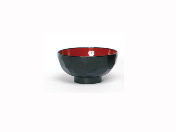 Boulder Design Two Tone Lacquer Bowl (4.75 in.)