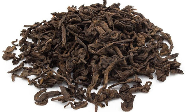 Loose Tea -  Yunnan Pu-Erh Tea (by the oz.) ( Out of Stock )