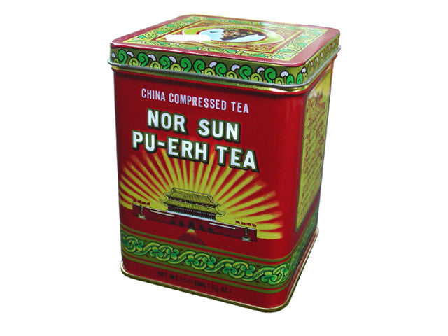 Nor Sun Pu-Erh (Bo Nay) Tea