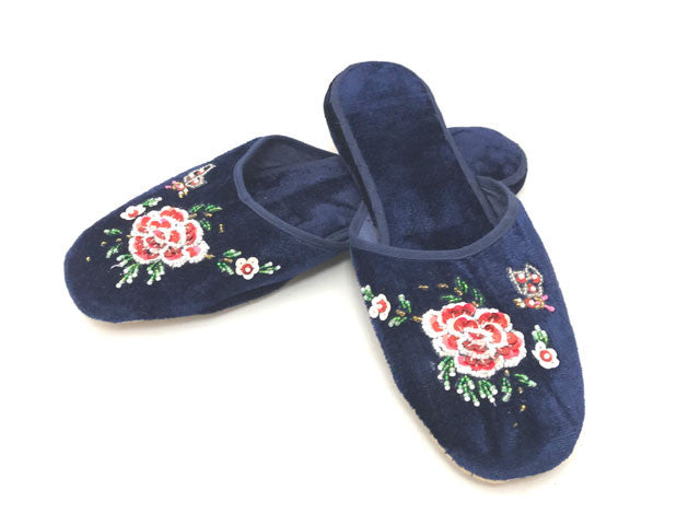 48797d79abd2f Braided Straw Slippers – Pearl River Mart