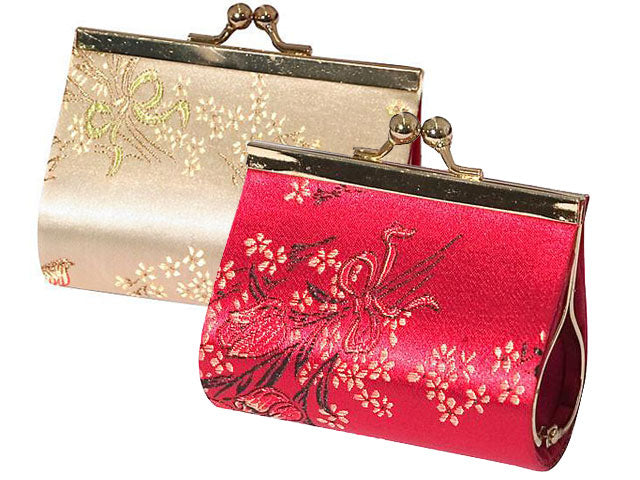 Bell Shape Lipstick Box / Purse