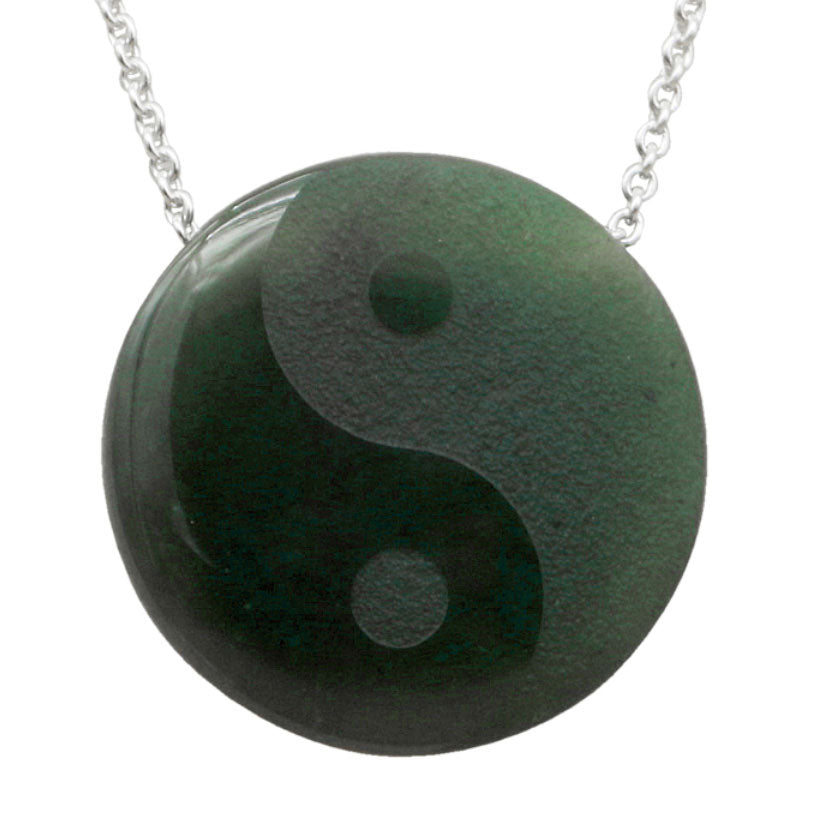 Jade Necklaces