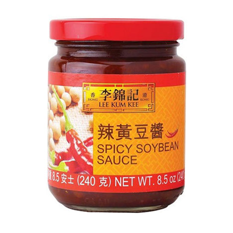 Lee Kum Kee Spicy Soy Bean Sauce