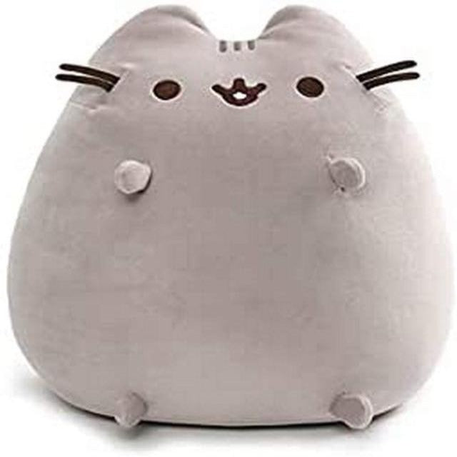 Pusheen Squisheen Large, 15 in
