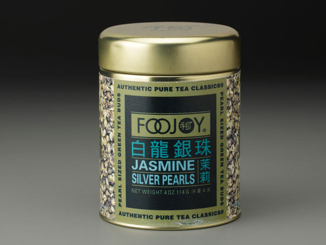 Foojoy Super Premium - Jasmine  Silver Pearls Tea