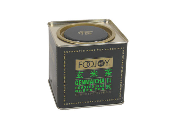 Foojoy Premium - Genmaicha Roasted Rice Green Tea