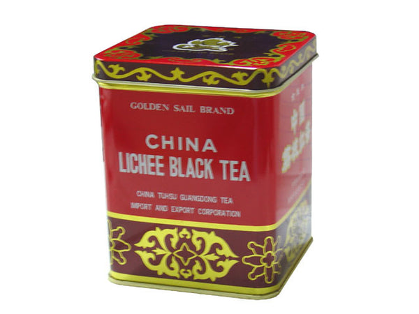 China Lichee Black Tea - Out of Stock