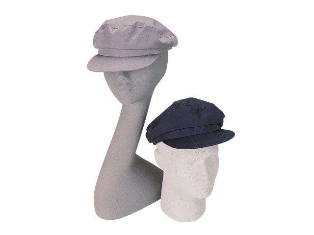 Mao Hat ( Out of Stock all sizes and colors )