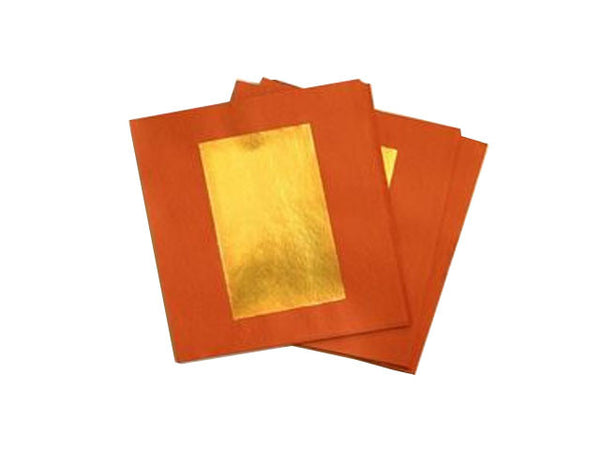 #9 Tea Paper / Joss Paper (90 Sheets) ( Out of Stock )