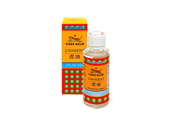 Tiger Balm Pain Relieving Liniment (Non-Staining)
