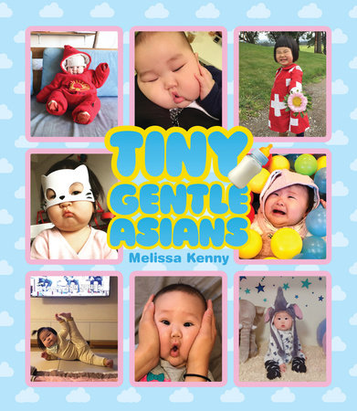 Tiny Gentle Asians