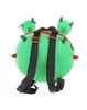 Cactus Dog Plush Backpack