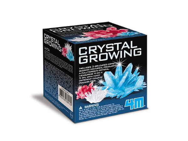 DIY Crystal Growing Kit