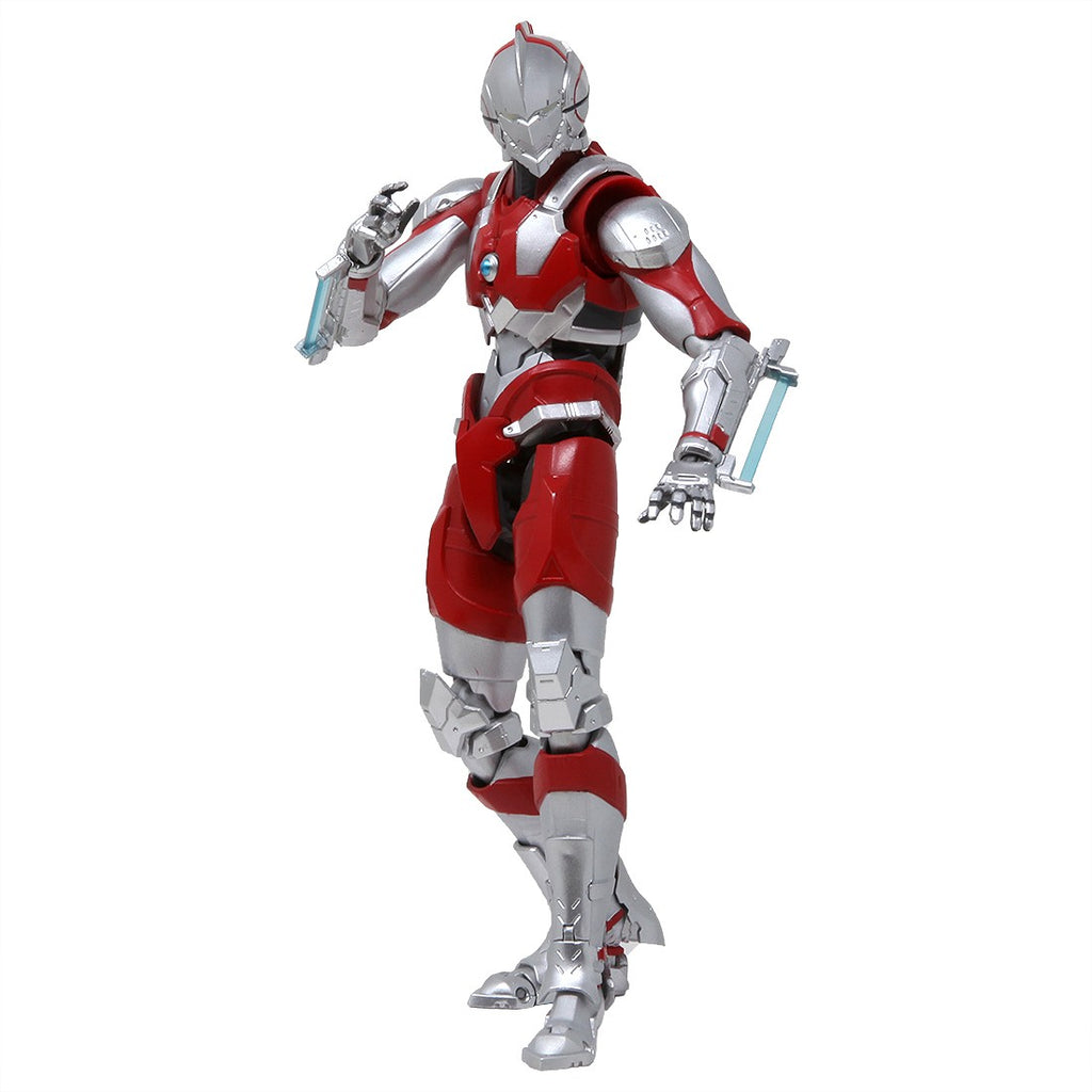 Bandai Ultraman The Animation Action Figure