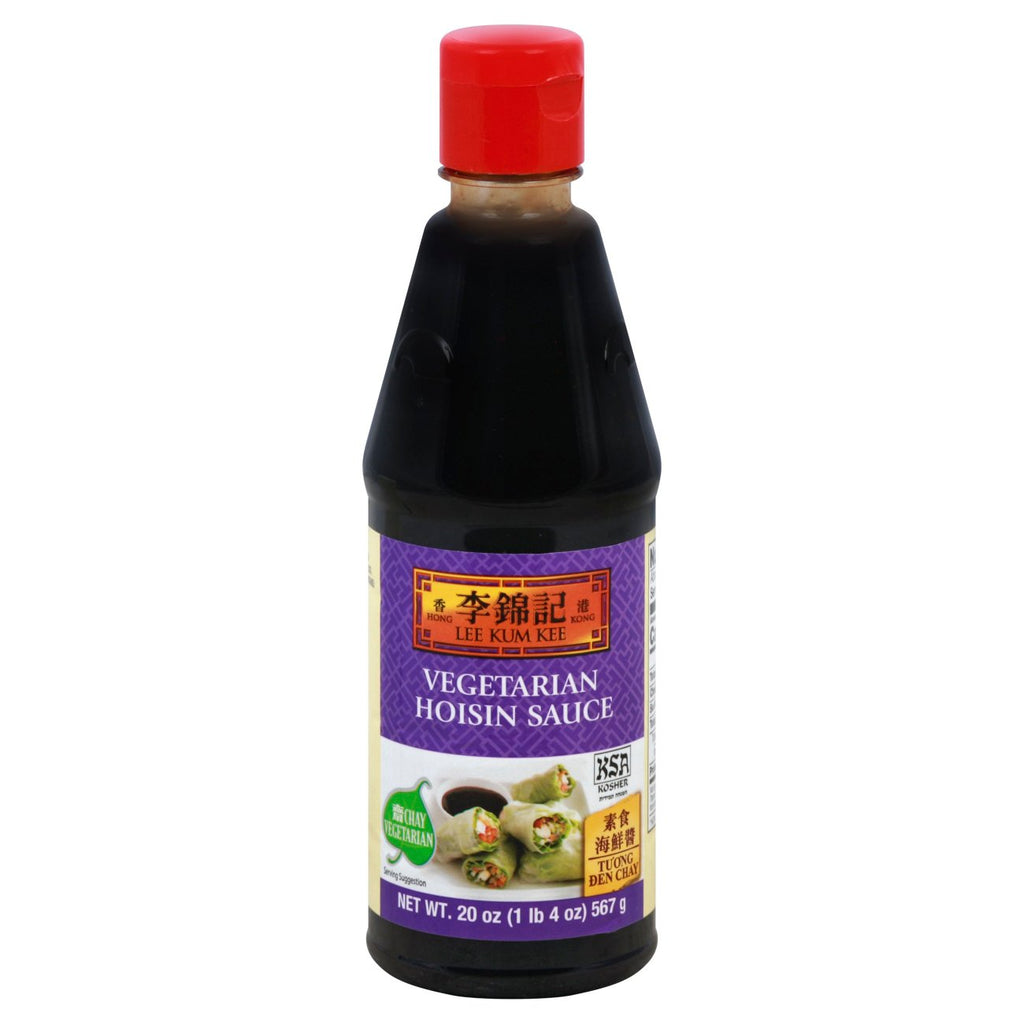 Lee Kum Kee Vegetarian Hoisin Sauce