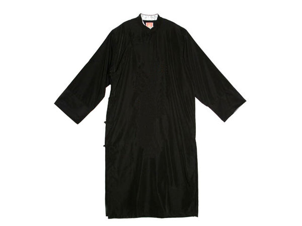 Men's Long Outerwear (Chong-Shan) - Black