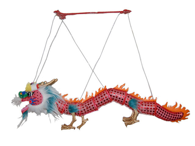 Puppet Dragon