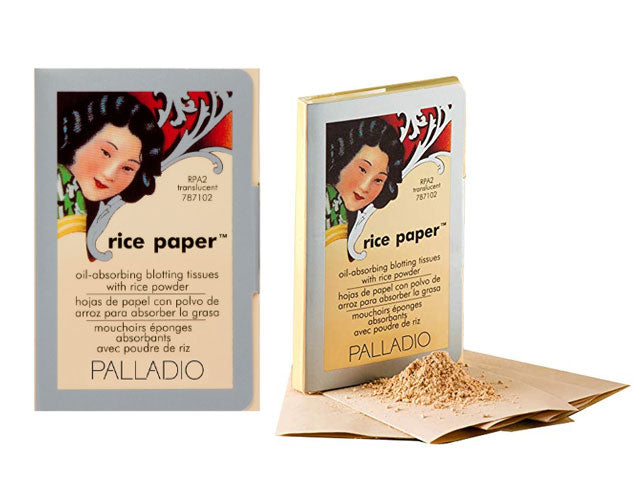 Palladio Powdered Paper