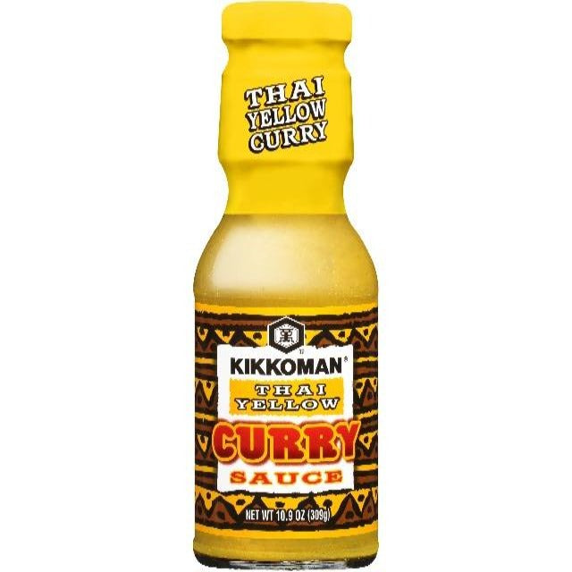 Kikkoman Thai Yellow Curry Sauce