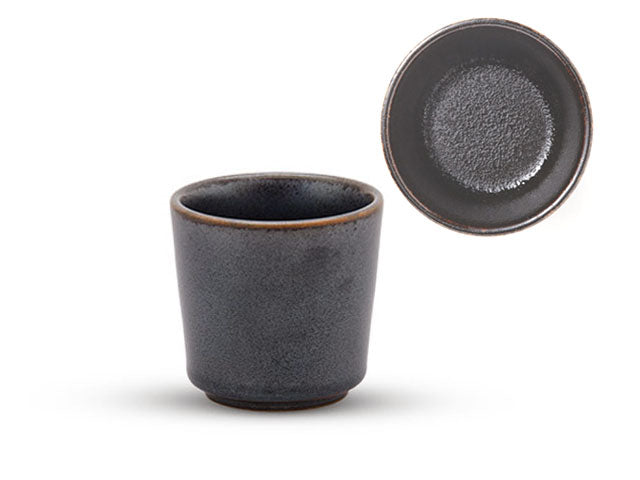 Black Sake Cup ( Out of Stock )