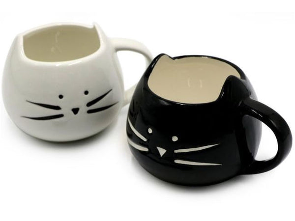 Kitten Design Mug - Temp. Out of Stock