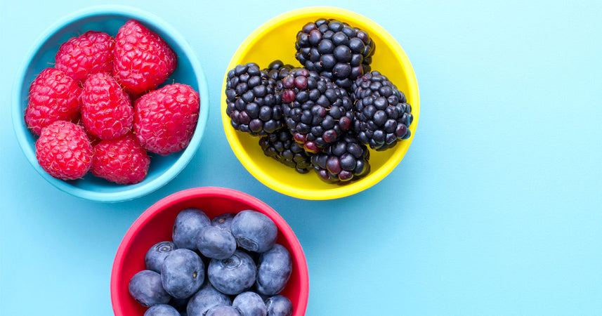 The easiest way to boost your antioxidant intake