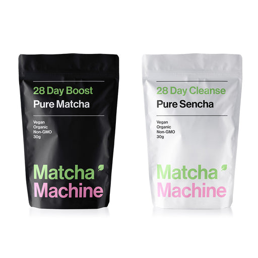 The Original Matcha Machine