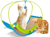 2 In 1 Cat Toy Pet Exercise