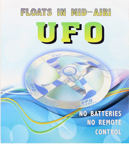 FLYING UFO *PAY 2, GET 3*