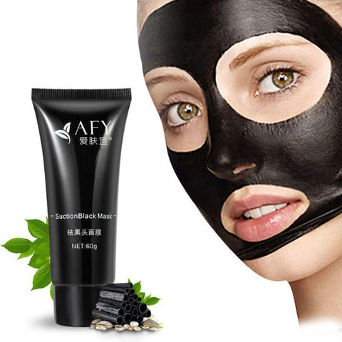 The Pest Price For AFY suction Black mask deep cleansing face mask remove blackhead facial mask