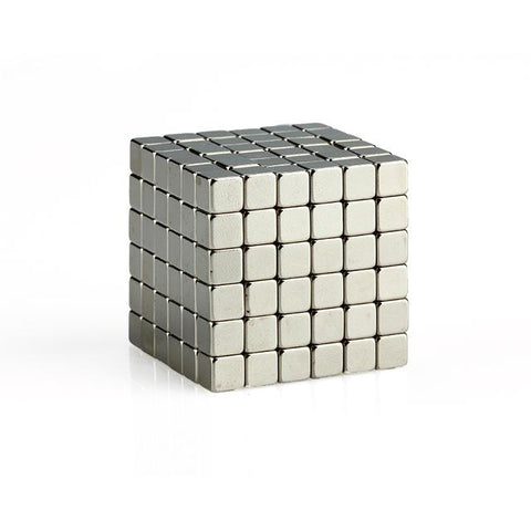 216 Pieces New Magic Magnetic Cube