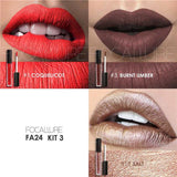 Ultra Matte Lip 3Pcs/kit