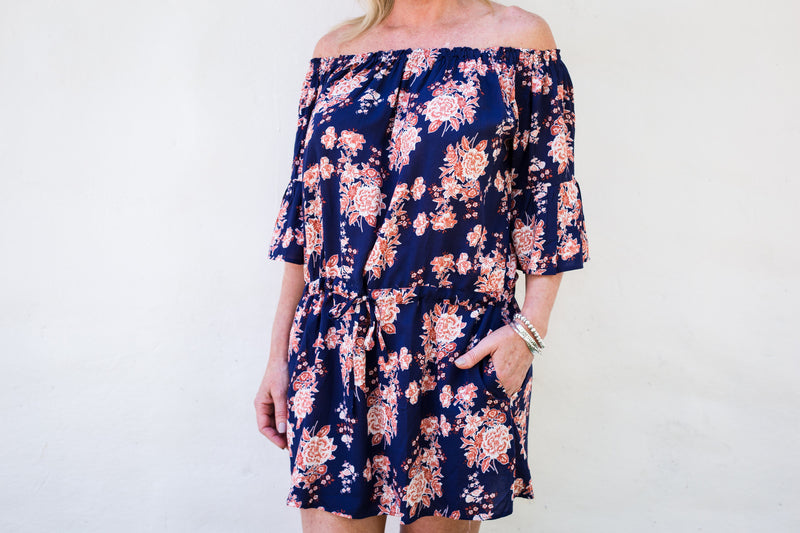 Kirra Mini Dress