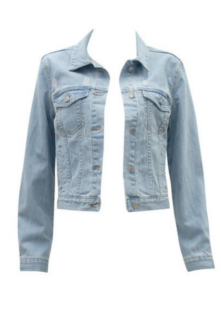 Ever Denim Jacket
