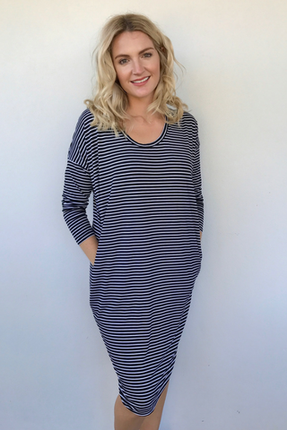 Sierra Slouch Dress