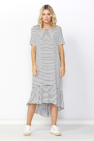 Stockholm Midi Dress