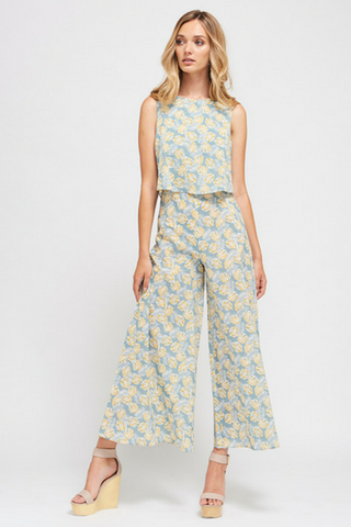 Summer Breeze Jumpsuit