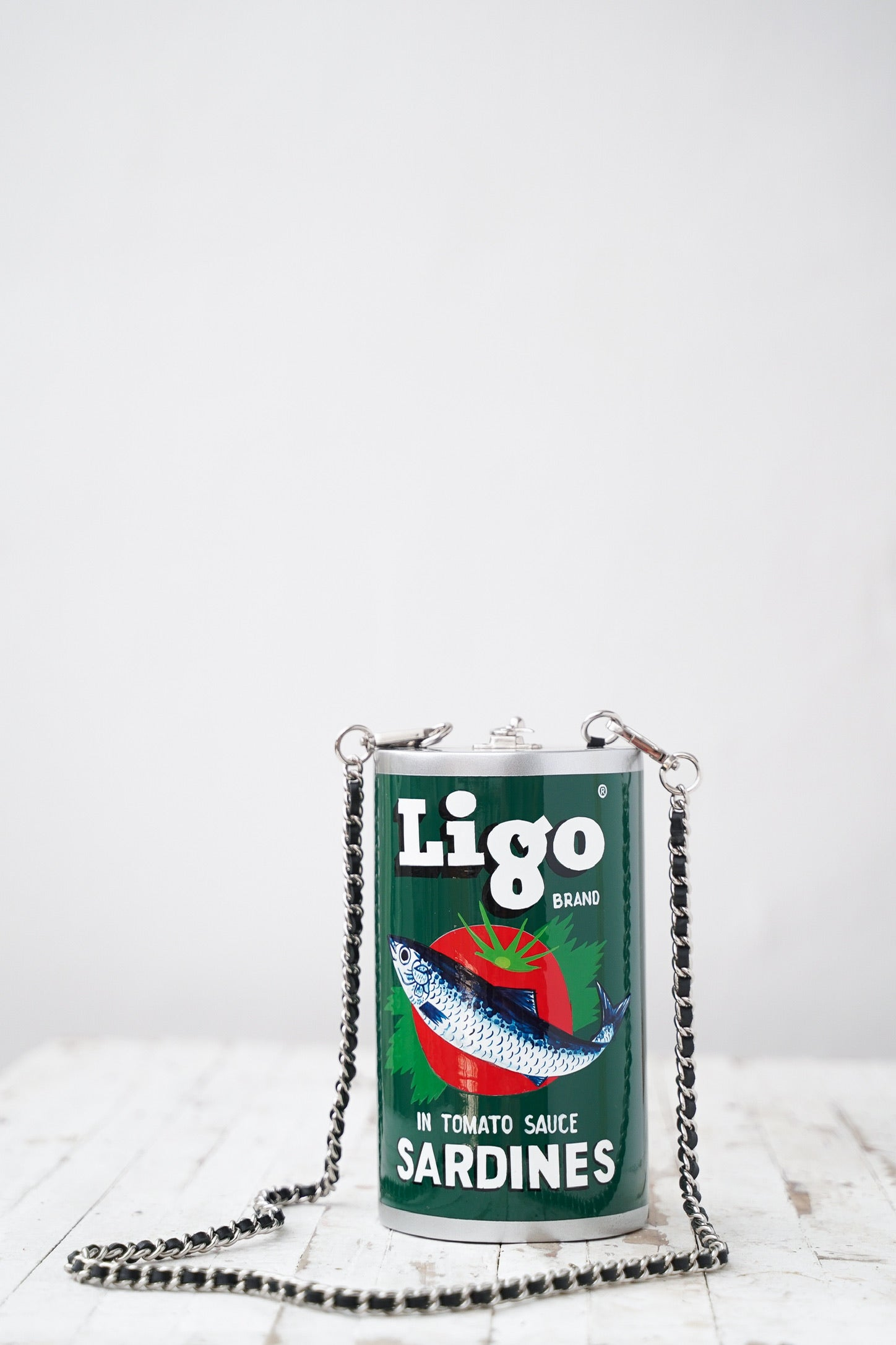 Ligo Sardines Bag Limited Edition