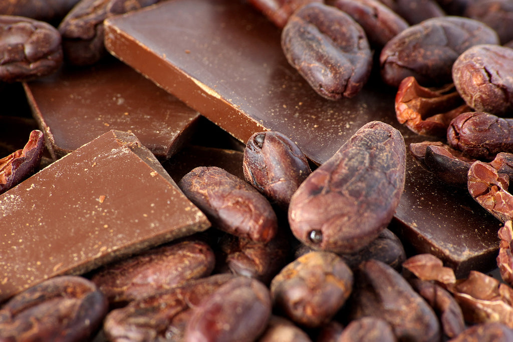 It's okay - keep chocolate in your diet