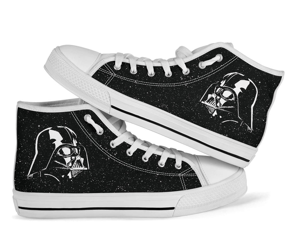 Star Wars Darth Vader - Men's High Top