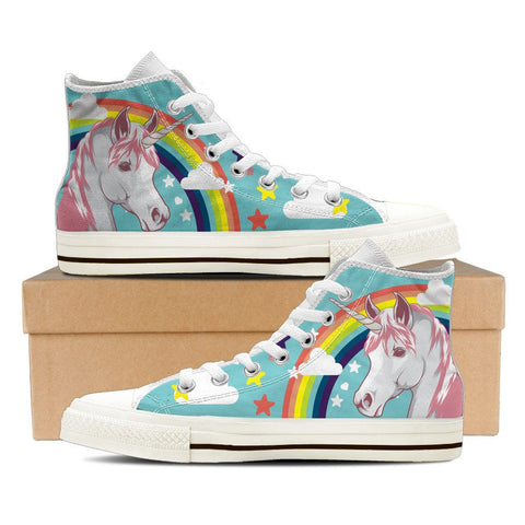 Unicorn - Women's White