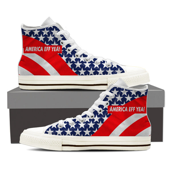 American Eff Yea- Men's High
