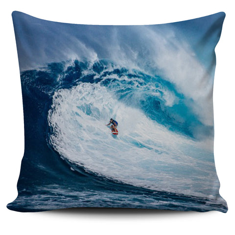 SURFING PILLOW COVERS